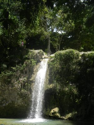 Nan Saut-Port Salut-Haiti-Tourisme