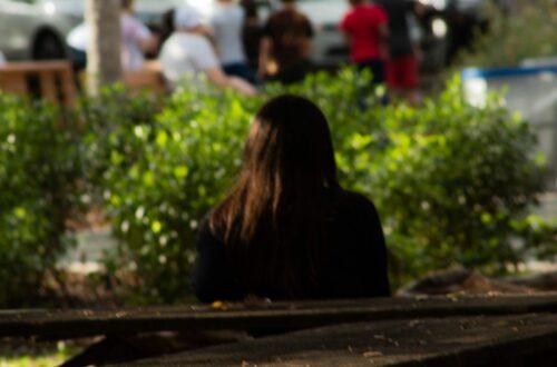 Article : Après le divorce, le deuil…